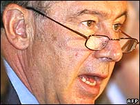 IMF head Rodrigo Rato