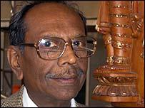 Dr VP Narayan Rao