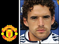 Owen Hargreaves wants to join Man Utd