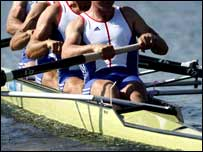The Defending Champions Mens Coxless Four Were Stars Of A Near Flawless Semi Final Display By Great Britain At World Rowing Championships Eton