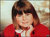 Natascha Kampusch, an Austrian schoolgirl who disappeared in 1998