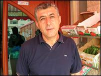 Abu Saleh Atef