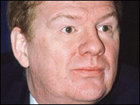 Sir Liam Donaldson