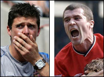 Niall Quinn and Roy Keane are set to join forces