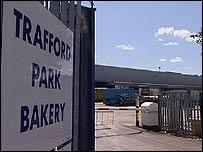 Trafford Park Bakery