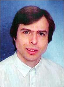 Suspected kidnapper,  Wolfgang Priklopil
