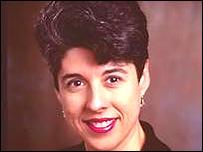 Carlina Tapia-Ruano, presidenta de la Asociaci�n Estadounidense de Abogados de Inmigraci�n