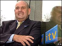 ITV boss Charles Allen