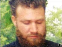 Murat Kurnaz in 2001