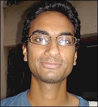 Raghav Joshi