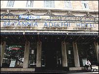 The Adelphi Hotel, Liverpool