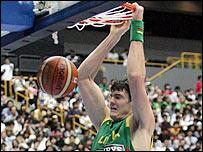Darius Lavrinovic