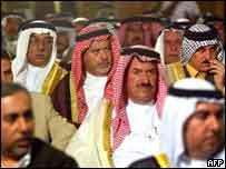 مؤتمر العشائر العراقية