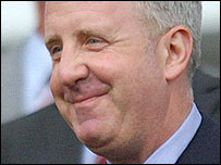 Aston Villa majority shareholder Randy Lerner