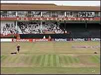 Somerset's Taunton ground