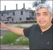 Dr M Sulaiman