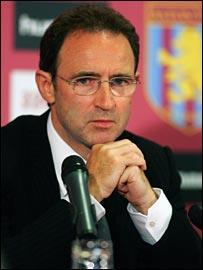 Martin O'Neill is one of football's smartest operators, says Alan Hansen