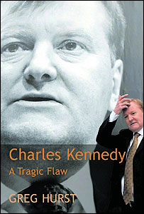 Charles Kennedy book jacket