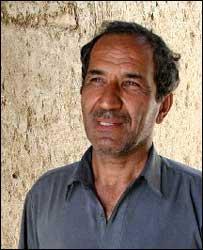 Kabul resident Khalilullah