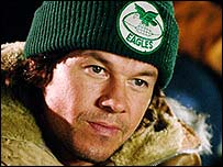 Mark Wahlberg in Invincible