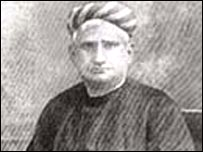 Bankim Chandra Chattopadhyay