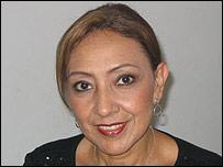 Elizabeth Arias
