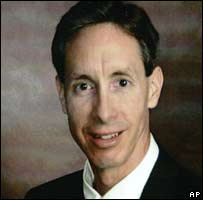 Warren Jeffs is shown in this December 2005 file photo