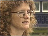 Judy Mallaber