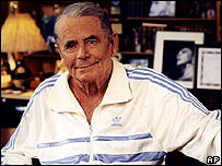 Glenn Ford in 1998