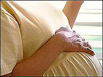 Pregnant woman generic