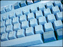 Computer keyboard