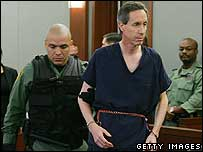 Warren Jeffs appears in court