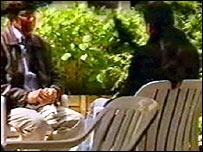 Peter Taylor interviews Barbara