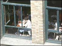 A school in Belgium. File photo
