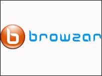 Browzar logo