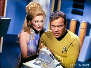 Kirk and Deela