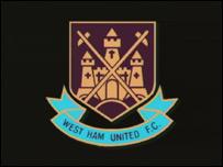 Logo del  West Ham