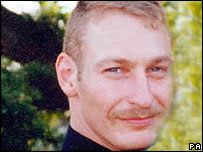 Sgt Hamilton-Jewell was killed in an attack on a police station