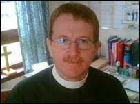 Reverend Duncan Shaw