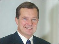 Глава Карелии Сергей Катанандов (фото с сайта Карелии)
