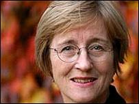 Frances Cairncross.  Image: BA