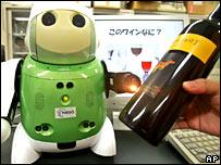 Wine-bot