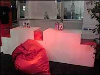 SanDisk's IFA stall (Pic: DigitalLifestyles.info)