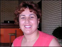 Ivana Giacomet, landowner