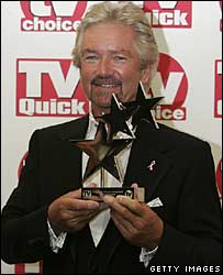 Noel Edmonds
