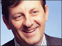 Vodafone deputy chief executive Vittorio Colao