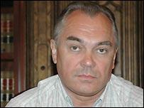 Volodymyr Khomik