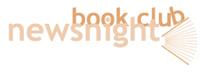 Newsnight book club