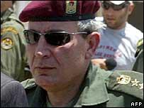General Mahmoud Damra