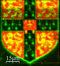 Cambridge crest (Ang Int)